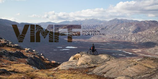 Best of the Vancouver International Mountain Film Festival - 2019