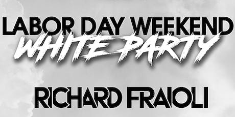Royale Saturdays: Labor Day Weekend White Party tickets