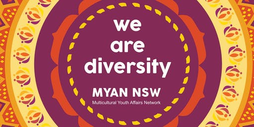 Multicultural Youth Affairs Network Meeting - September 2019