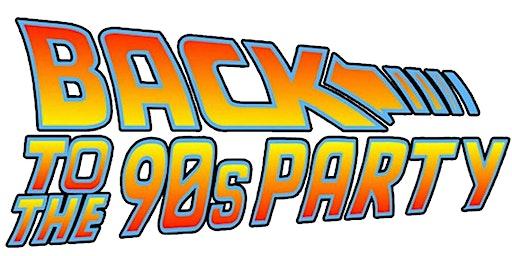 '90s Dance Party w/ Alex Vincent Band
