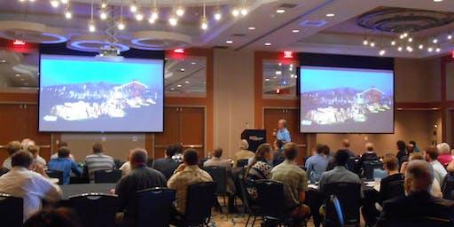 RESILIENCY; A Rural Conversation- 2019 AIA South Dakota Annual Convention