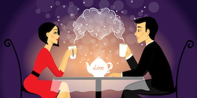 Conscious Singles: The Speed Dating Experiment (Ages 30-45) Limited Seating