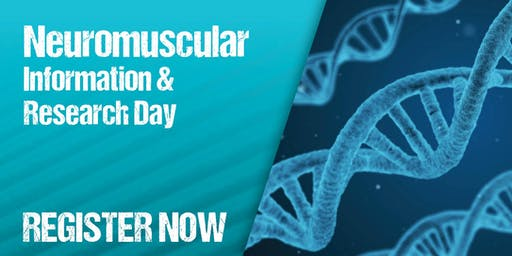 Neuromuscular Information & Research Day