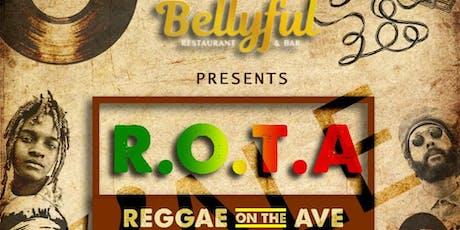 R.O.T.A tickets