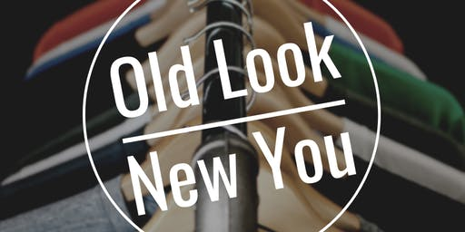 Old Look - New You