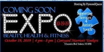 Health Beauty & Fitness EXPO