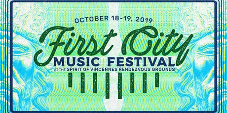 First City Music Festival tickets