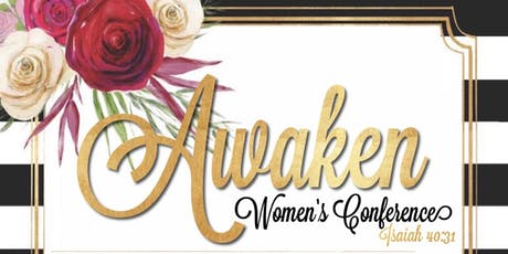 Awaken Women's Conference  tickets