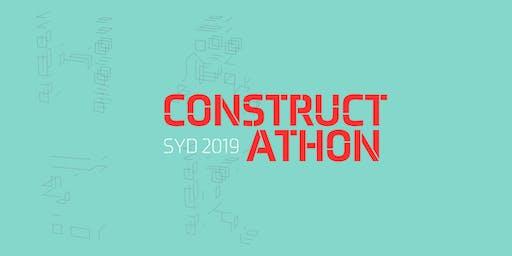 Constructathon 2019 - Round 2 tickets