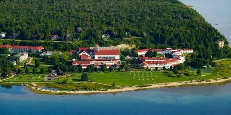 2020 Healthcare C-Suite/Senior Leader Retreat - Mackinac Island, MI tickets