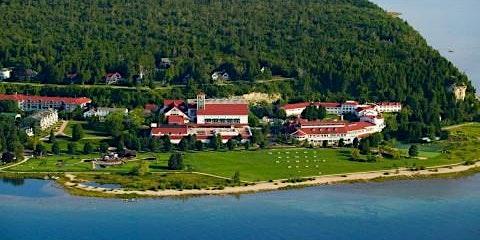 2020 Healthcare C-Suite/Senior Leader Retreat - Mackinac Island, MI