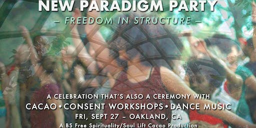 New Paradigm Party: Freedom in Structure