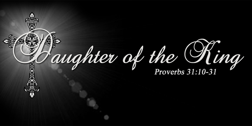 "BREAKING POINT MINISTRIES: ""Beautiful Daughters"""
