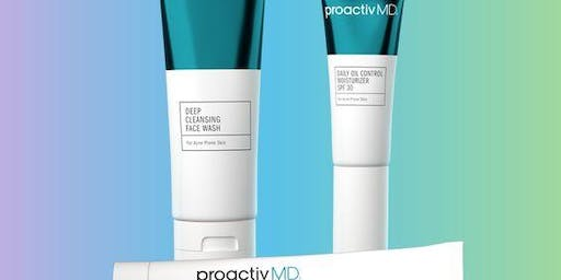 BETTER SKIN BETTER YOU: A PROACTIV INSPIRED EVENT