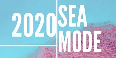 Sea Mode #Mexico