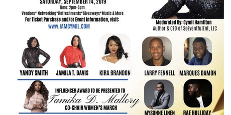 5th Annual SoEventfulEnt Empowerment Event  tickets