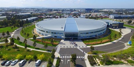 Diffraction/Refraction Show - Australian Synchrotron Open Day 2019 tickets