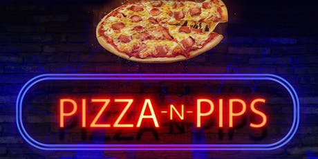 Stocks Rising Mississippi Presents: Pizza & Pips tickets