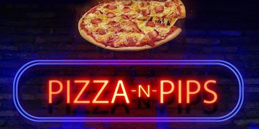 Stocks Rising Mississippi Presents: Pizza & Pips