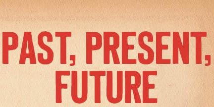 Past, Present, and Future: a celebration of the Stony Creek Theatre through songs and stories