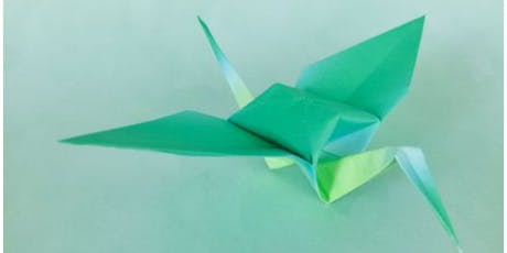 """""""The Art of Origami"""" Kraft-n-Play Session 1 tickets"""