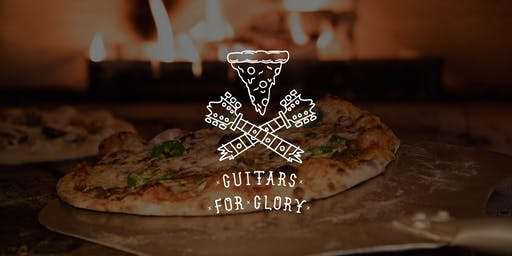 EatZa Pizza: A Guitars For Glory Fundraiser by EatUP Rochester.