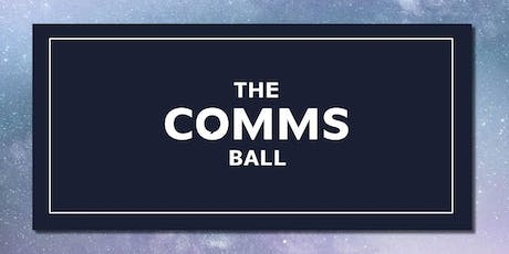 University of Canberra Comms Ball tickets