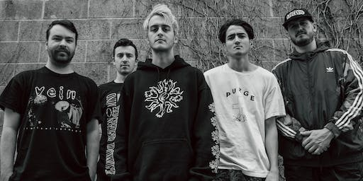 Sanction // Broken In Refraction Record Release