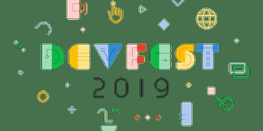 DevFest Chetumal 2019