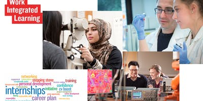 SHE College WIL flagship subjects - Staff Information Session