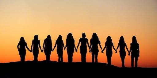 2019  Women's Justice Impacted Retreat