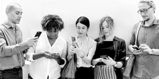 SYDNEY WORKSHOP: Social Media for Creatives