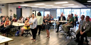 "Madison Tech & Social Impact: ""Networking for Good"""