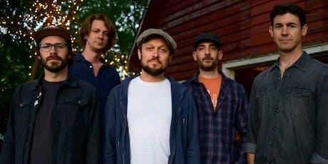 Ryan Montbleau Band tickets