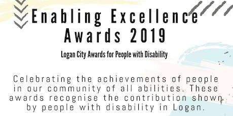 Enabling Excellence Awards 2019 tickets