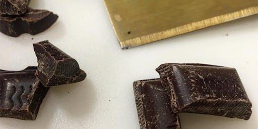 Labor Day Chocolate Tasting