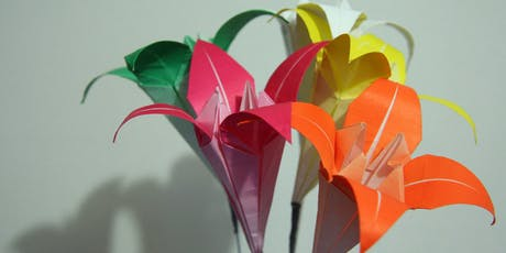 """The Art Of Origami"" Kraft-n-Play Session 2 tickets"