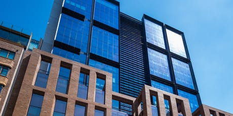RICS: Sydney's Barrack Place - Site Tour in conjunction with Investa  tickets
