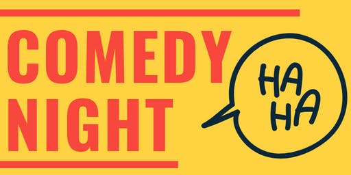 Comedy Night at The Dome