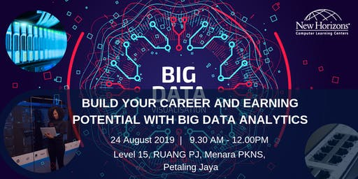 Build Your Career & Earning Potential with Big Data Analytics