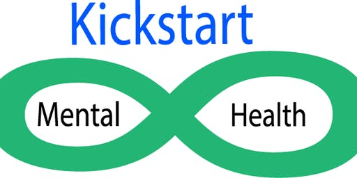 Kickstart Mental Health First Aid