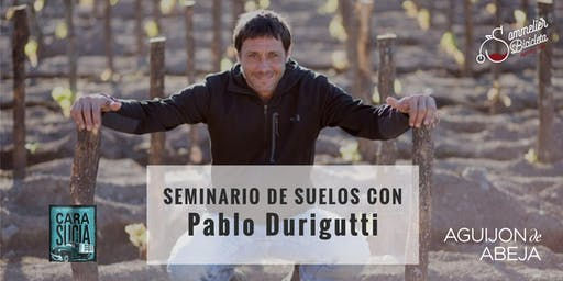 Seminario de Suelos con Pablo Durigutti