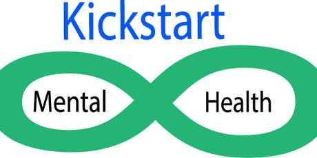 Kickstart Mental Health First Aid tickets