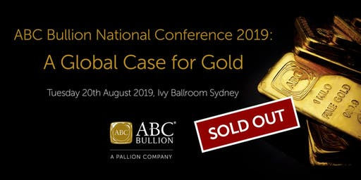 ABC Bullion National Conference 2019: A Global Case for Gold