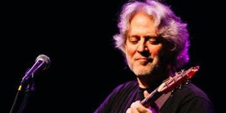 DEAN FRIEDMAN - Friday October 25 NEW DATE - 7:30 PM $ 24 Tickets + Fees + NJ Sales Tax  tickets