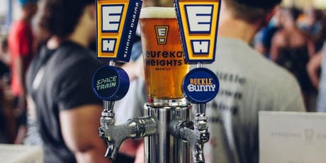 Business and Brews August Networking at Eureka Heights tickets