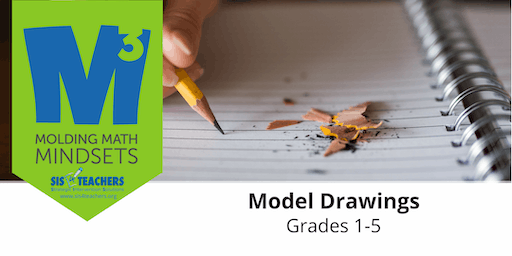 2019-2020 M3 Series: Model Drawings (Grades 1-5)