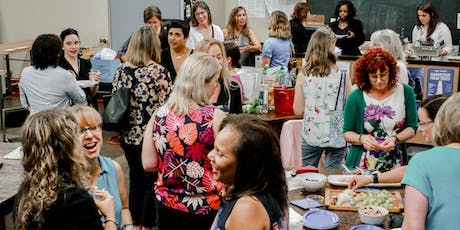 Re-Ignite Your Professional Self @ UP's Mentor Mingle (LNO) tickets