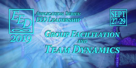 EED Leadership & Team Dynamics (2019) tickets