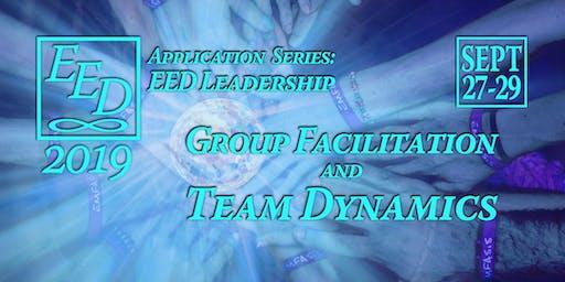 EED Leadership & Team Dynamics (2019)